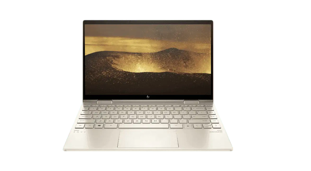 HP Envy x360 13 bd0004TU India amazon price