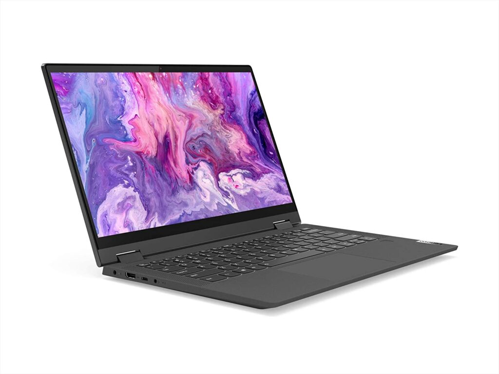 Lenovo IdeaPad Flex 5i 82HS008YIN India Price