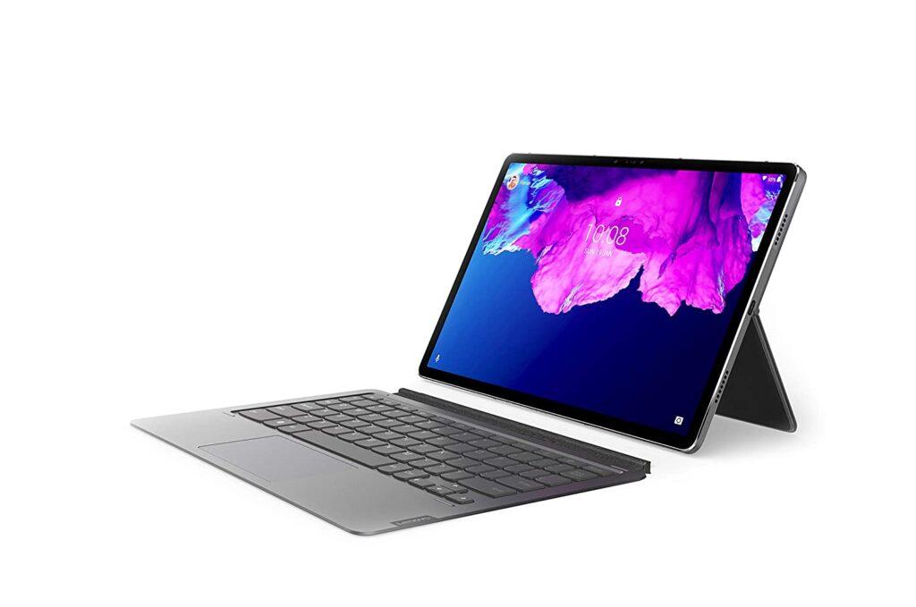 Lenovo Tab P11 Pro 6GB 128 GB LTE Volte Calling Keyboard