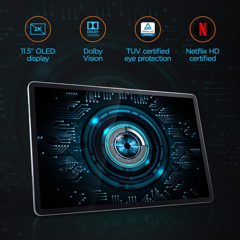 Lenovo Tab P11 Pro 6GB 128 GB LTE Volte Calling