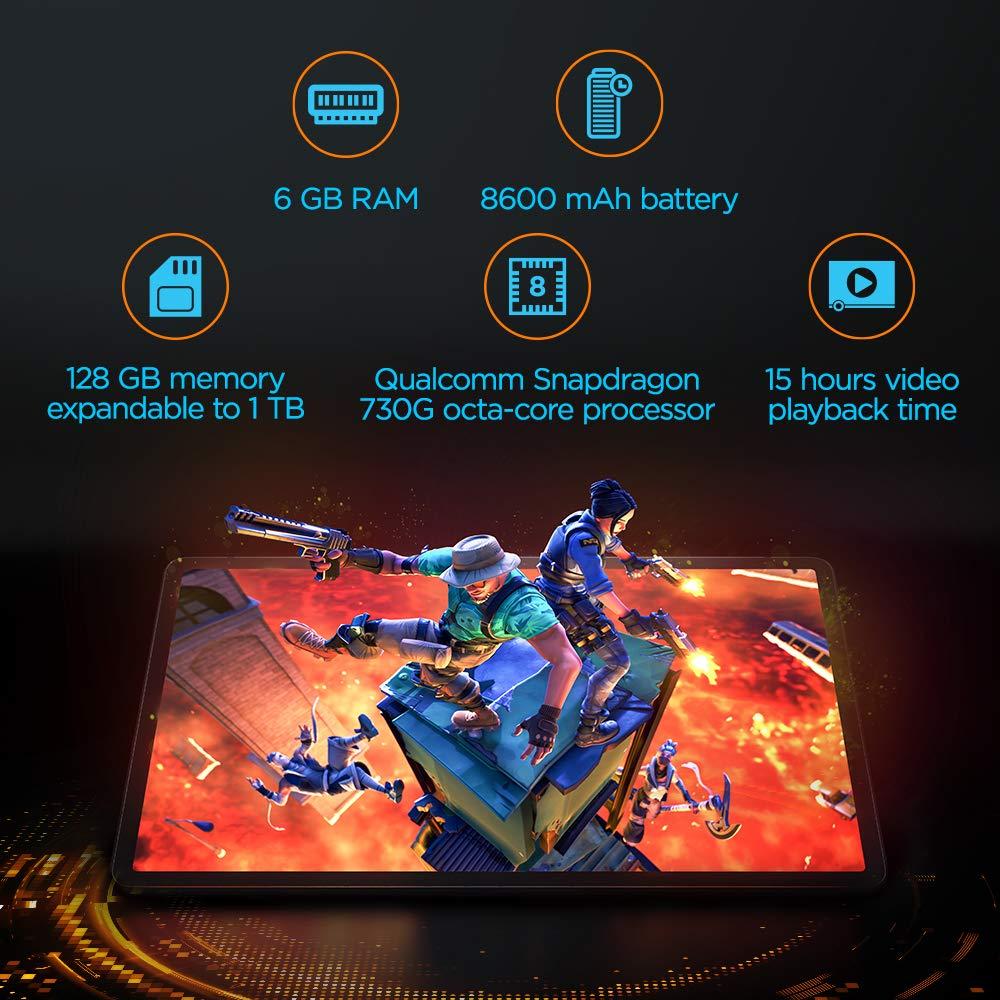 Lenovo Tab P11 Pro INdia specs