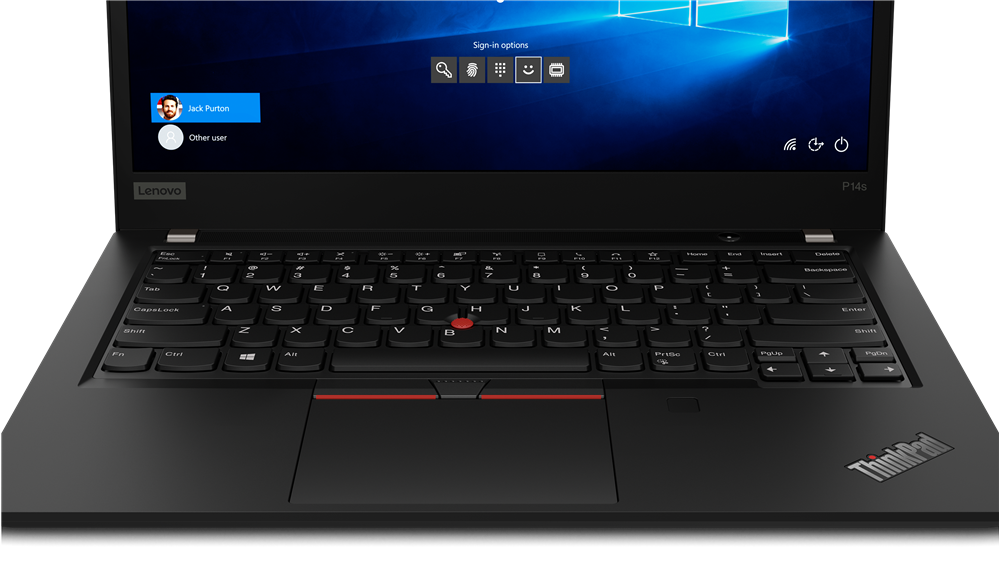 Lenovo ThinkPad P14s Gen 2 Intel India Models