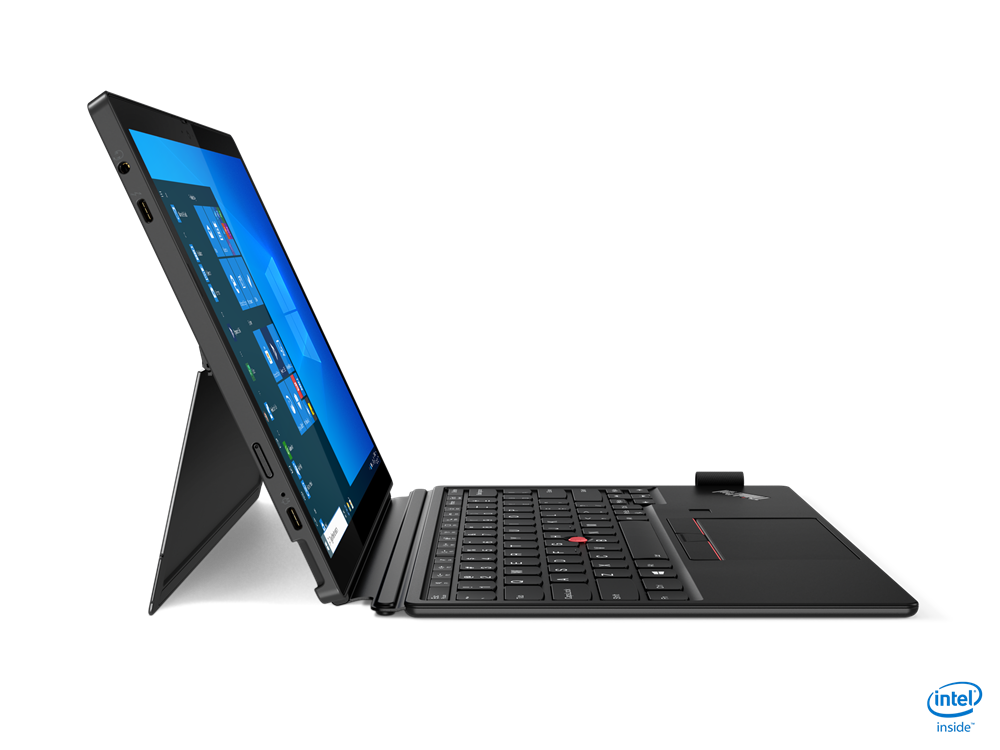Lenovo ThinkPad X12 Detachable 2021 India Price