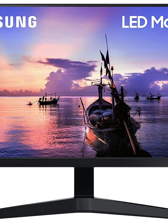 Samsung LF27T350FHWXXL 27 inch Monitor Price in India