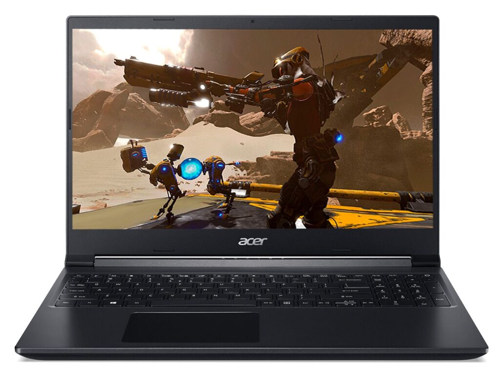 Acer Aspire 7 A715 42G NH.QAYSI .001