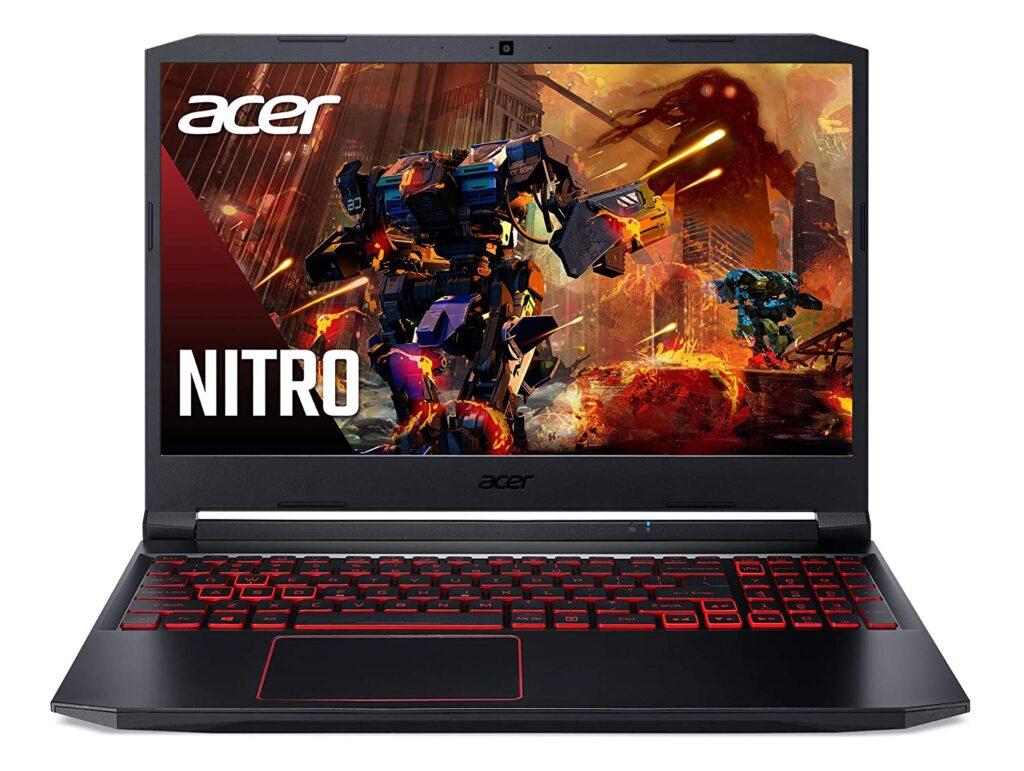 Acer Nitro 5 AN515 55 RTX 3060 India Price
