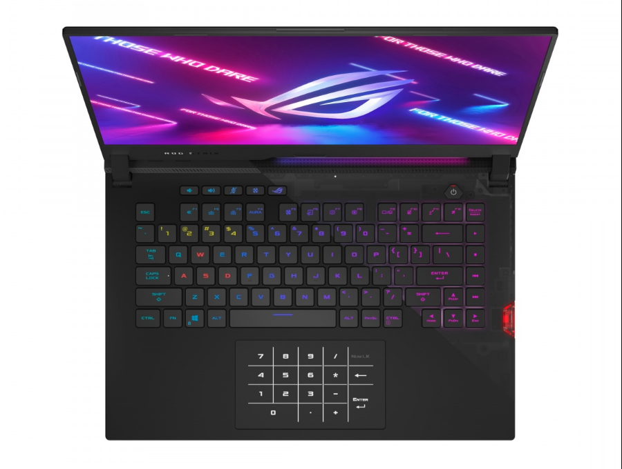 Asus ROG Strix Scar 15 2021 India Price Amazon