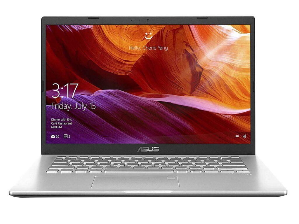 Asus VivoBook 14 M415DA EB502TS Laptop