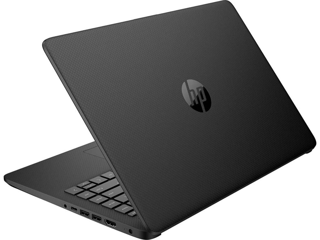 HP 14s dy2500TU Laptop