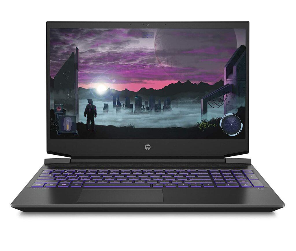 HP 15 dk1151TX Pavilion Gaming
