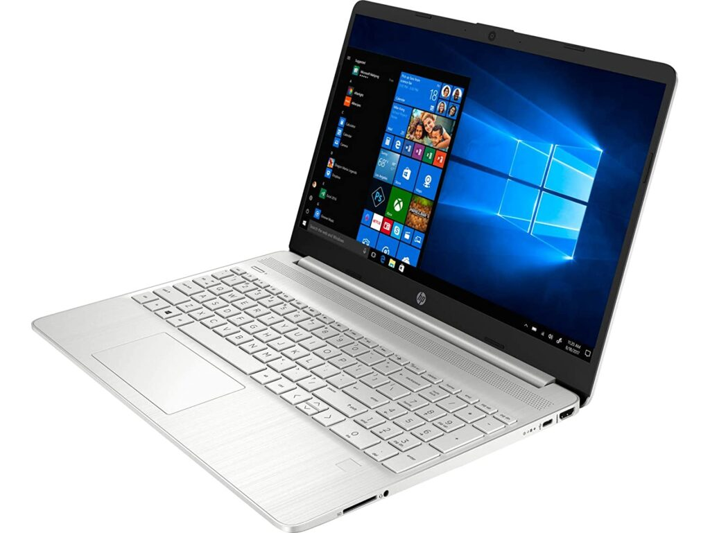 HP 15s fq2535TU Laptop