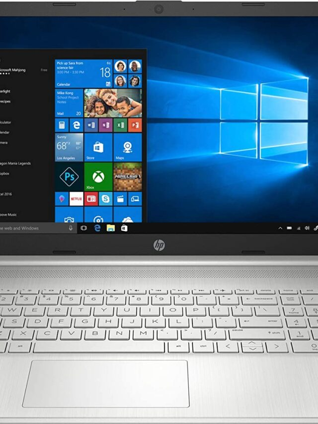 HP 15s-fq2535TU Laptop Price in India ( i5-1135G7 / 8GB / 512GB SSD )