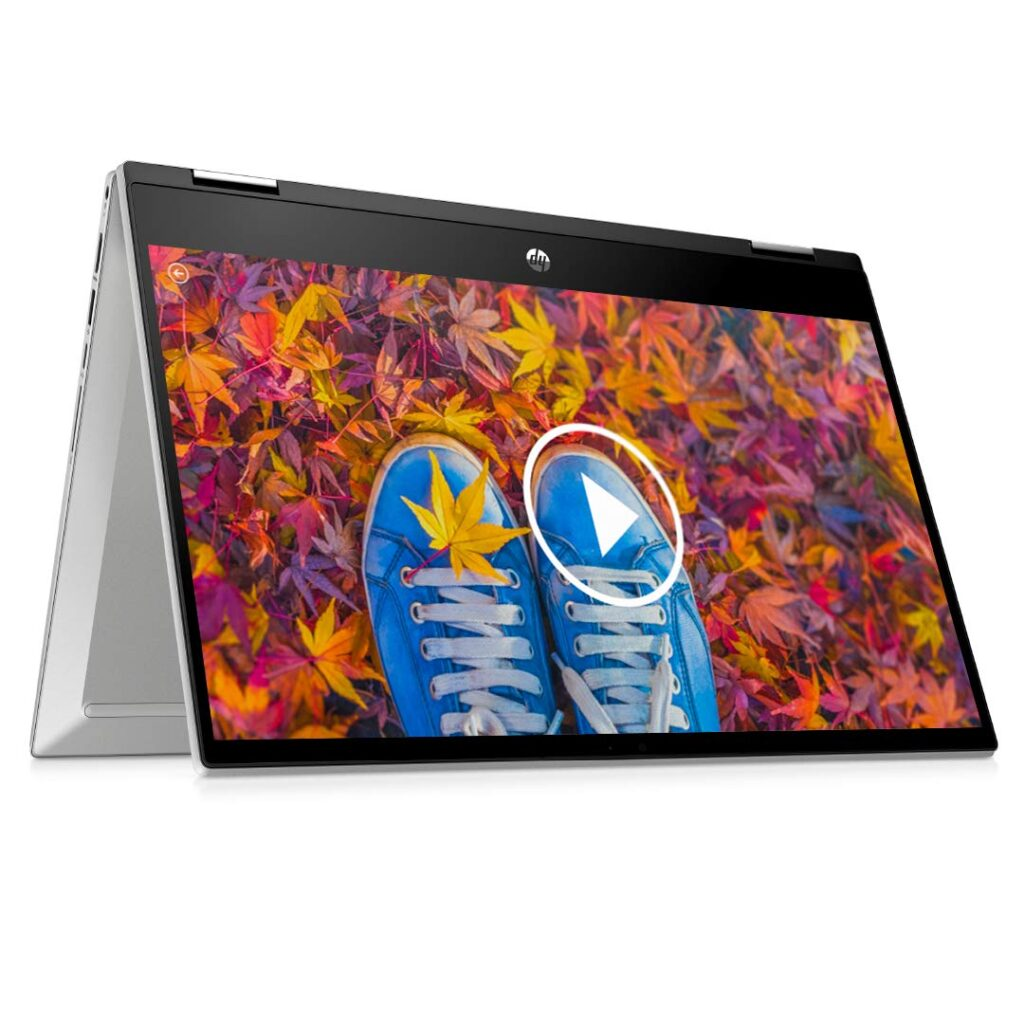 HP Pavilion x360 14 dw1039TU India Price