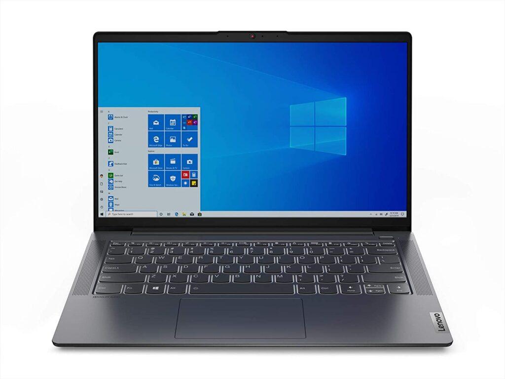 Lenovo IdeaPad Slim 5i 82FE00K0IN Laptop