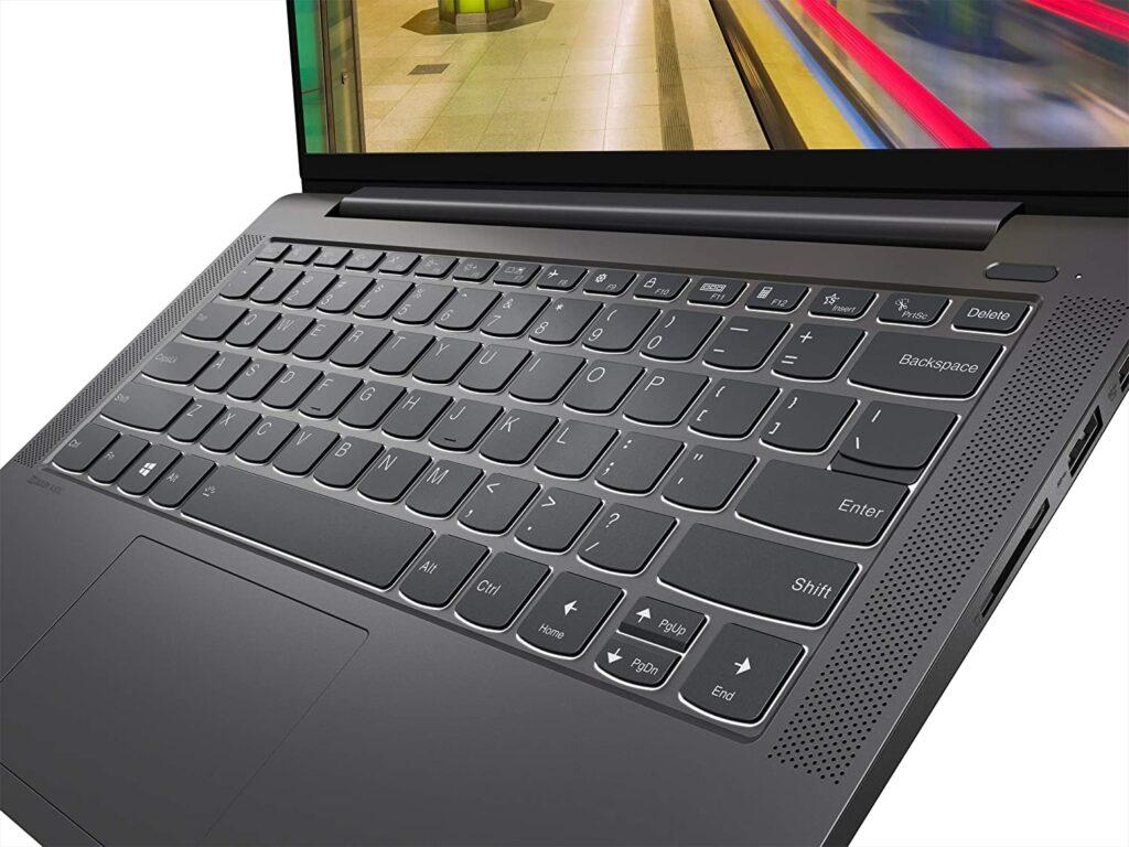 Lenovo IdeaPad Slim 5i 82FE00K0IN Laptop India Price