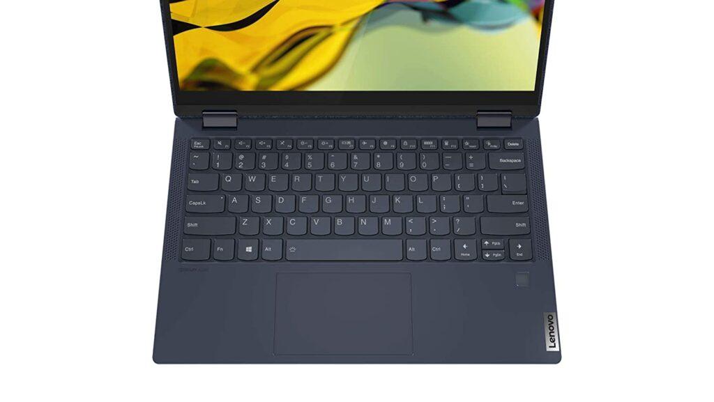 Lenovo Yoga 6 82FN004QIN Laptop