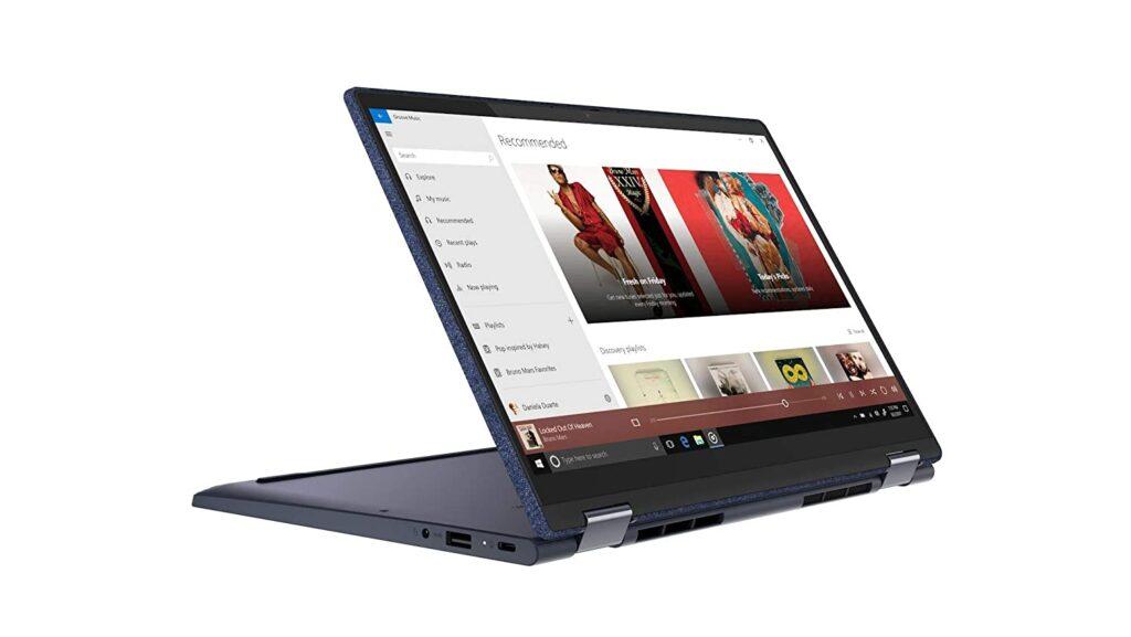 Lenovo Yoga 6 82FN004QIN Laptop India Price