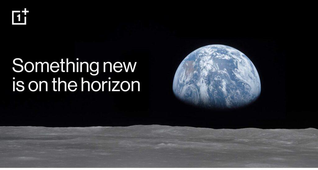 OnePlus 9 Pro Moon Teaser NASA