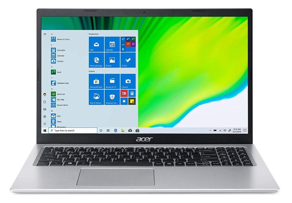Acer Aspire 5 A515 45 2021