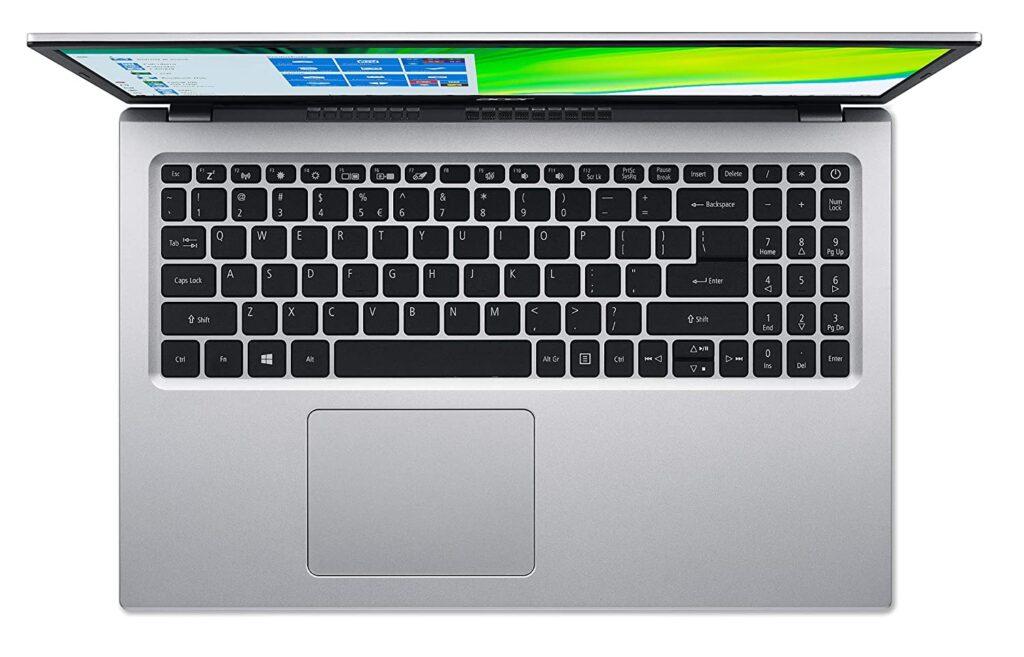 Acer Aspire 5 A515 45 2021 Specs