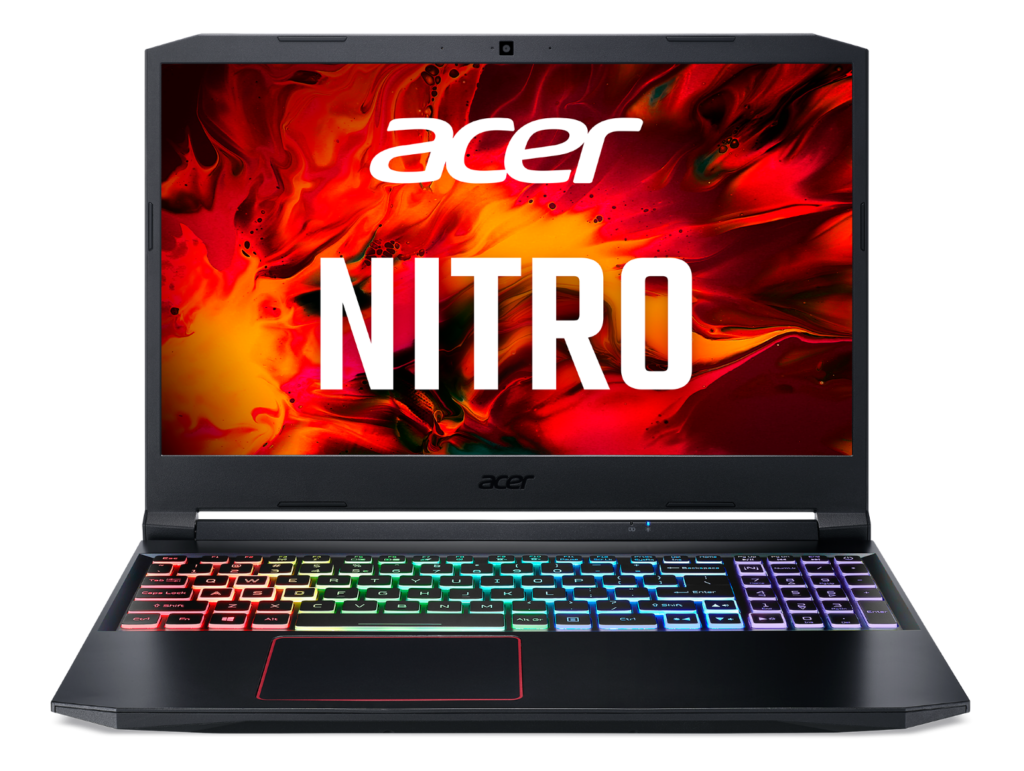 Acer Nitro 5 AN515 2021 Laptops