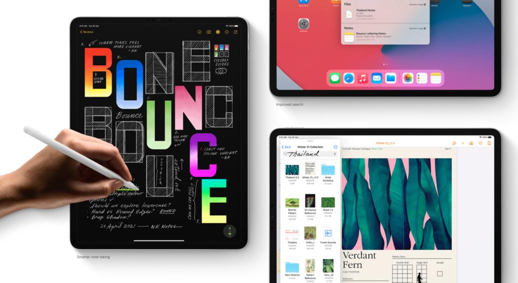 Apple iPad Pro 2021 Amazon India