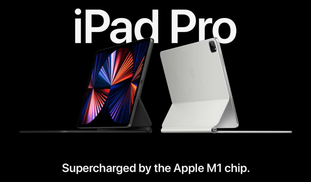 Apple iPad Pro 2021 Amazon India Prices