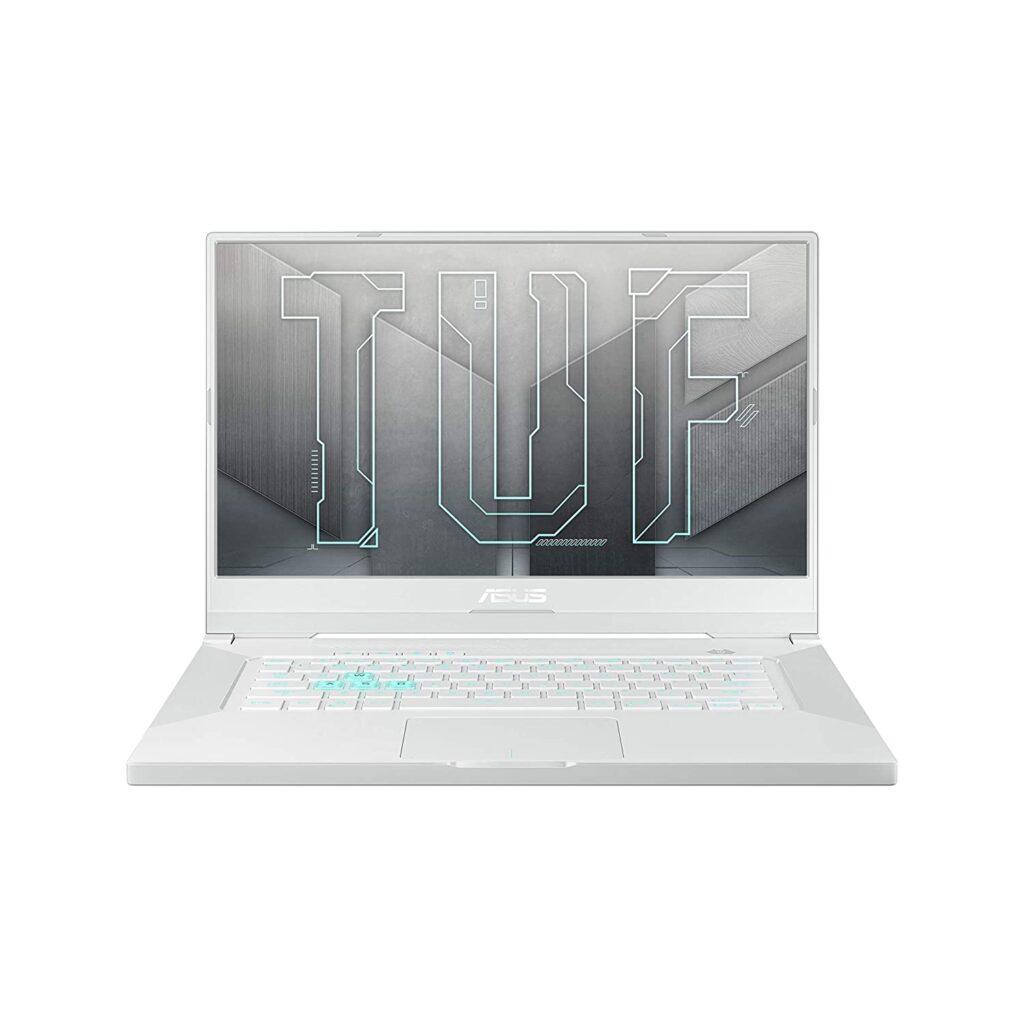Asus FX516PM HN156TS Laptop