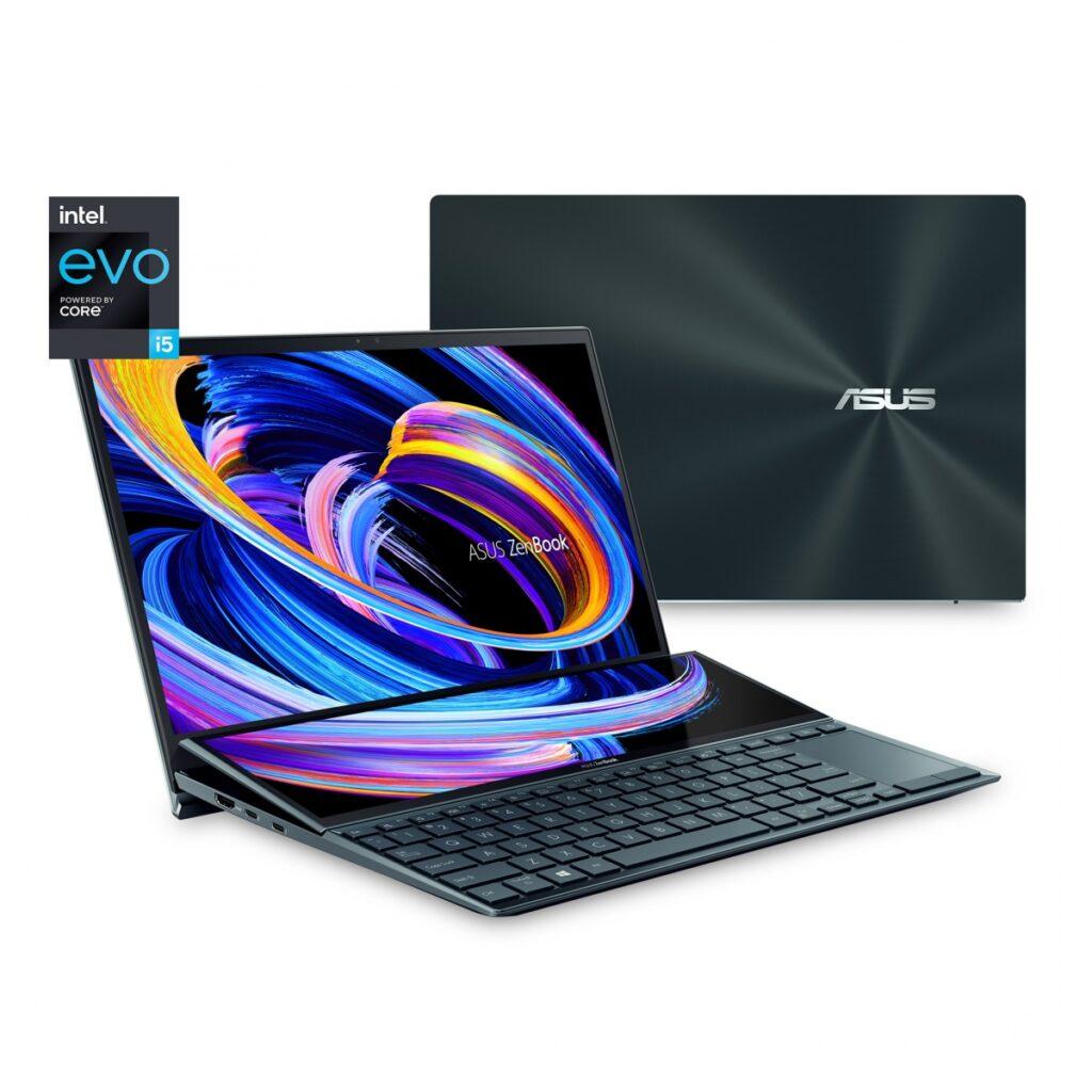 Asus ZenBook Duo 14 UX482EA ES51T