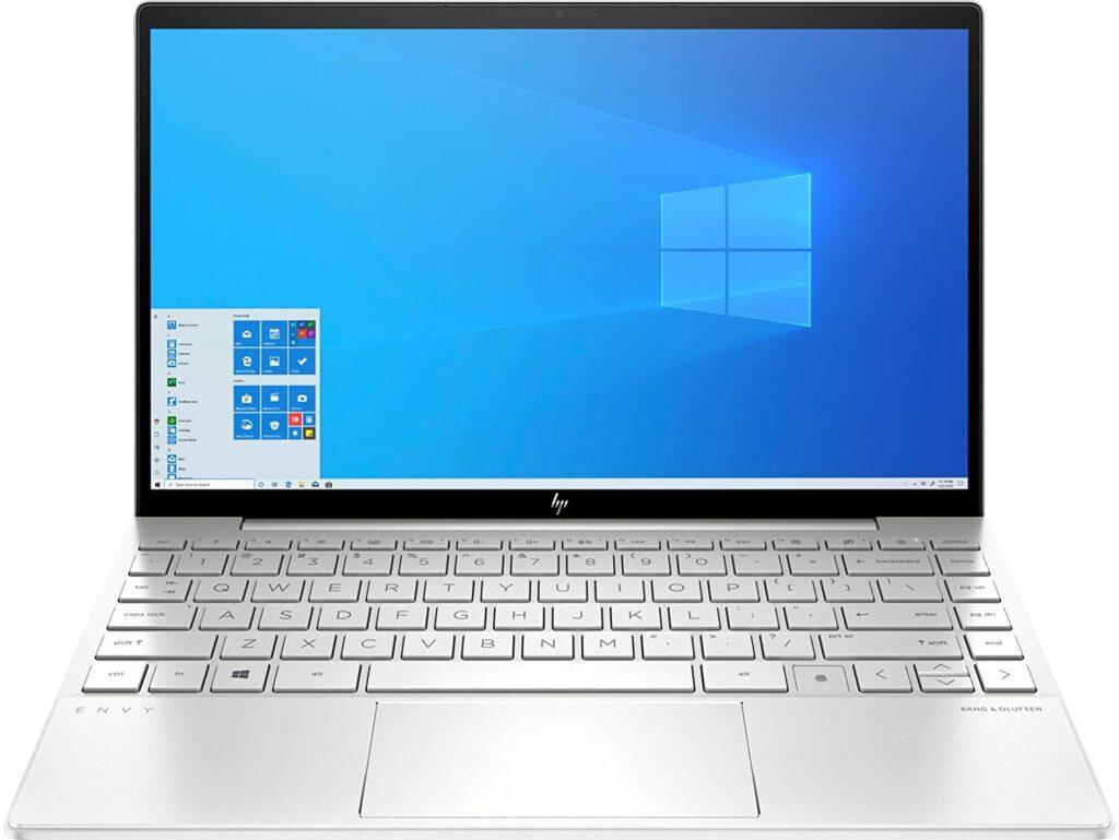 HP 13 ba1018TX 2L4U2PA ENVY Laptop