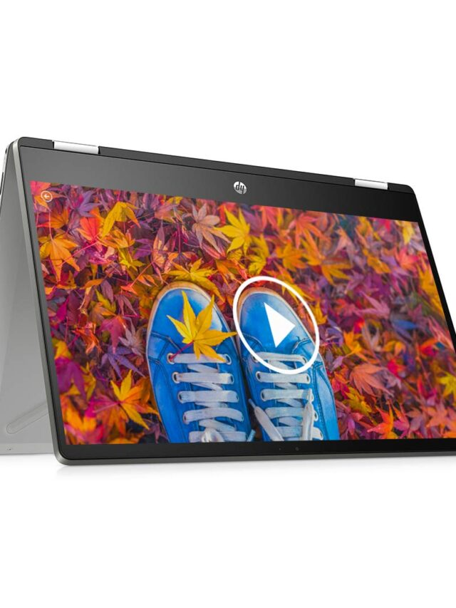 HP 14-dh1502TU Pavilion x360 in Stock on Amazon India | Price, Specs