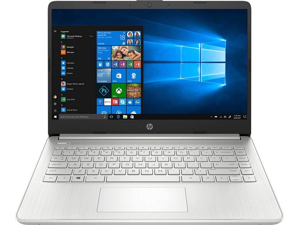 HP 14s dq2535TU Laptop