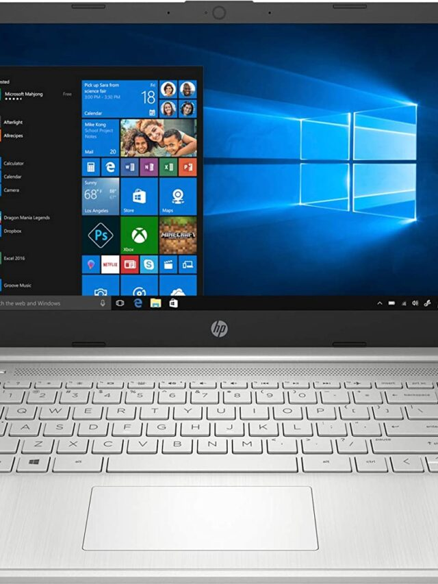 HP 14s-dq2535TU Laptop Price in India ( Core i5-1135G7 / 8GB / 512GB SSD )