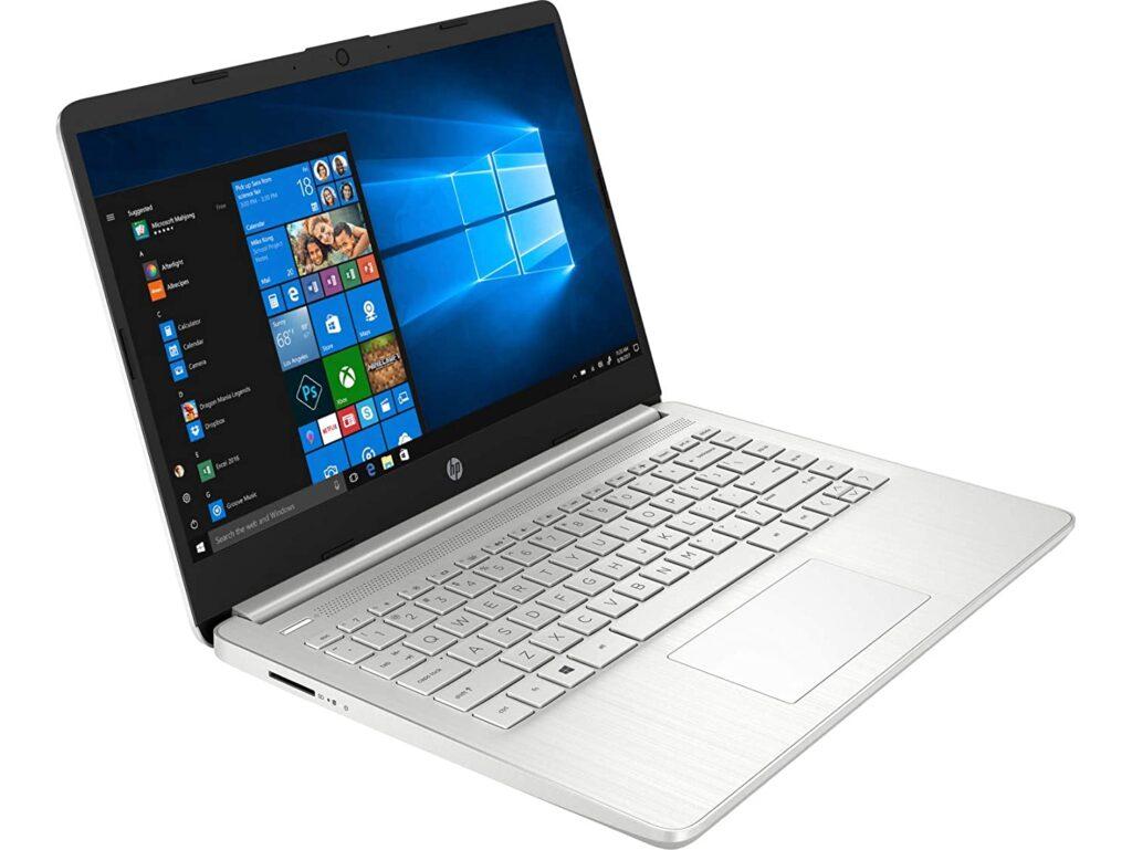 HP 14s dq2535TU Laptop Price INdia