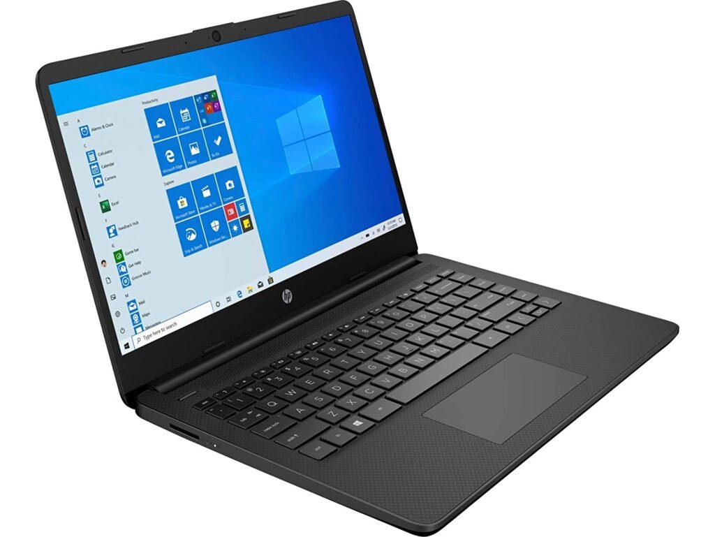 HP 14s dr2016tu Laptop India Price