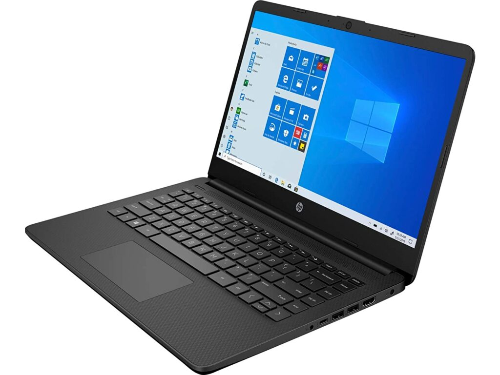 HP 14s dr2016tu Laptop Specs