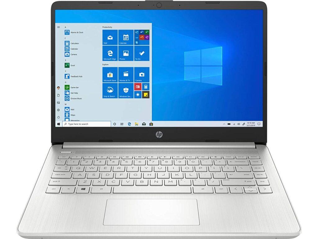 HP 14s fq1029AU Laptop