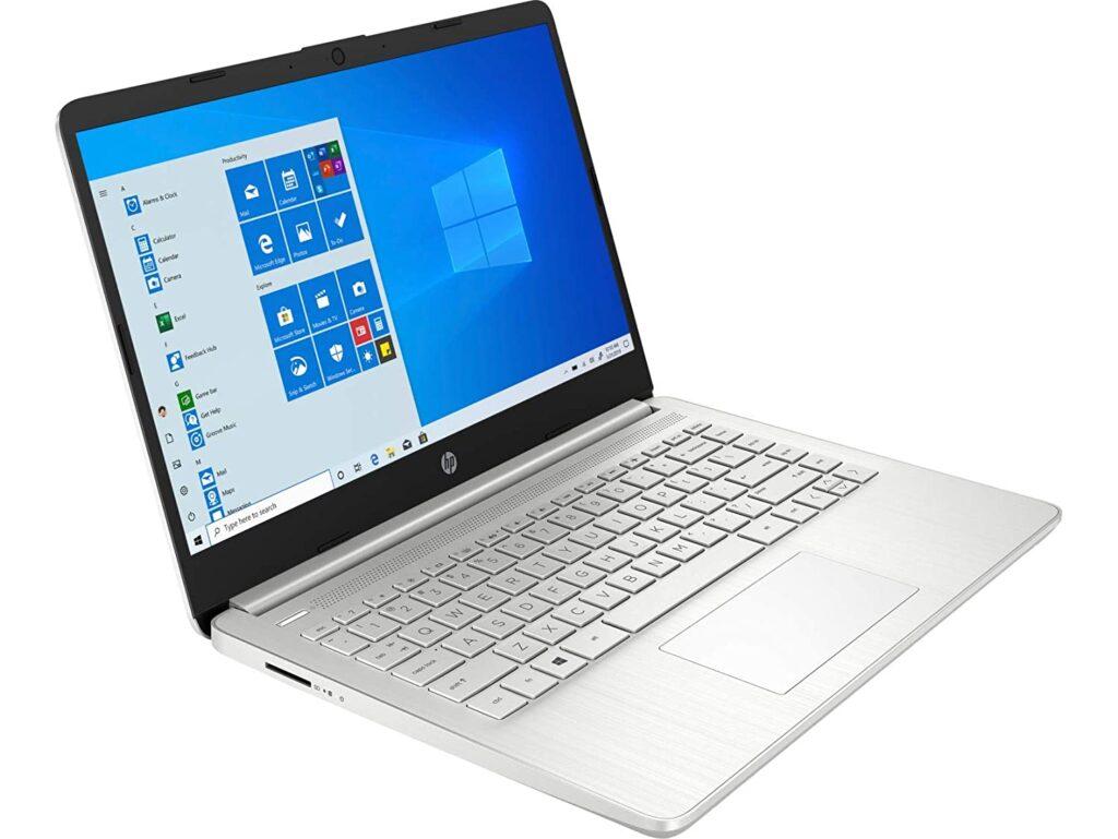 HP 14s fq1029AU Laptop Price India