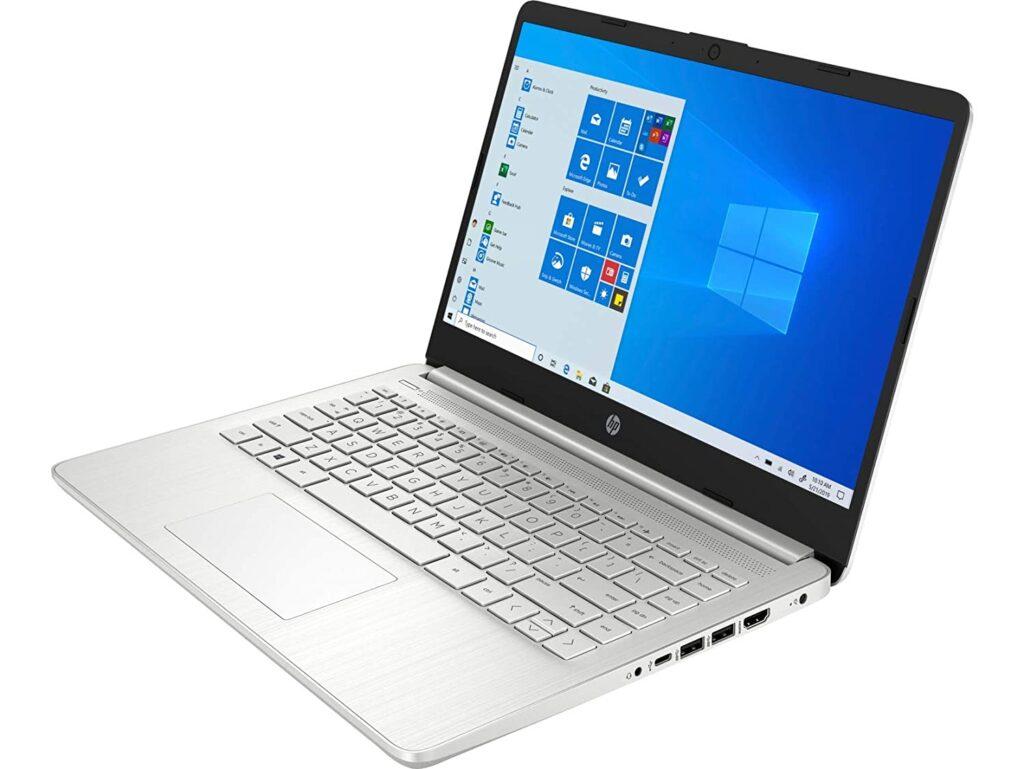 HP 14s fq1029AU Laptop Specs