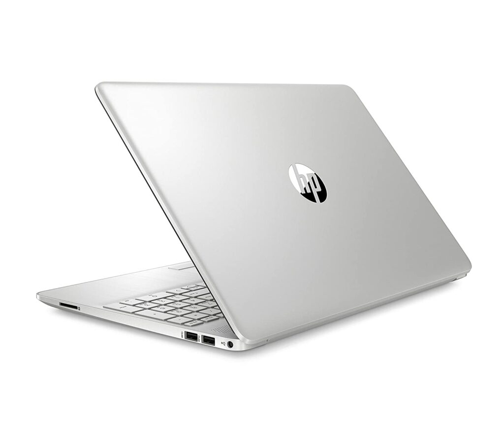 HP 15s-dr3500TX 2021 Laptop