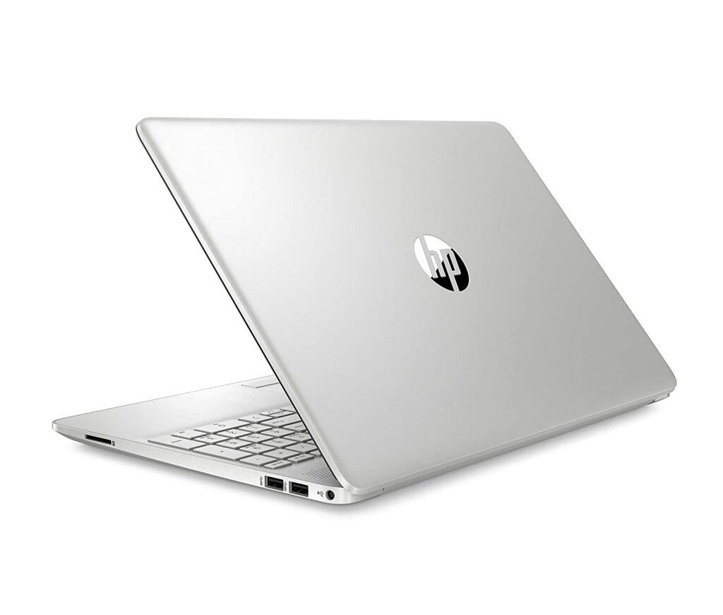HP 15s-dr3500TX 2021 Laptop