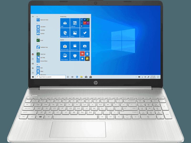 HP 15s ey1003AU Laptop