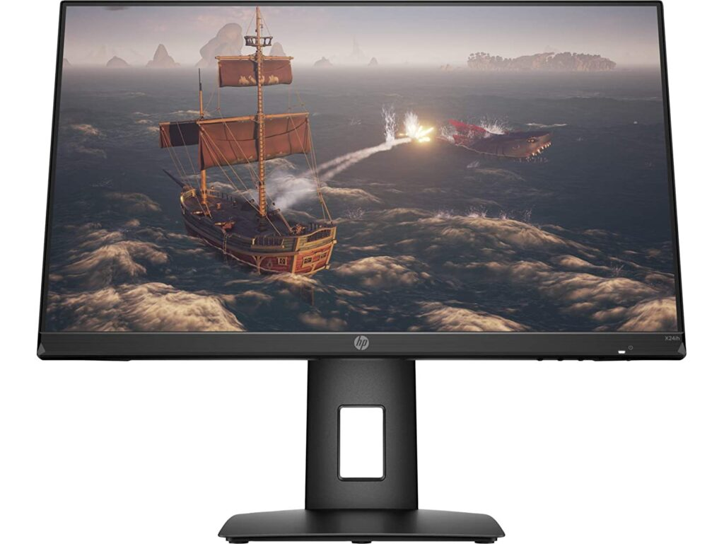 HP X24ih 13L82AA Gaming Monitor India price specs