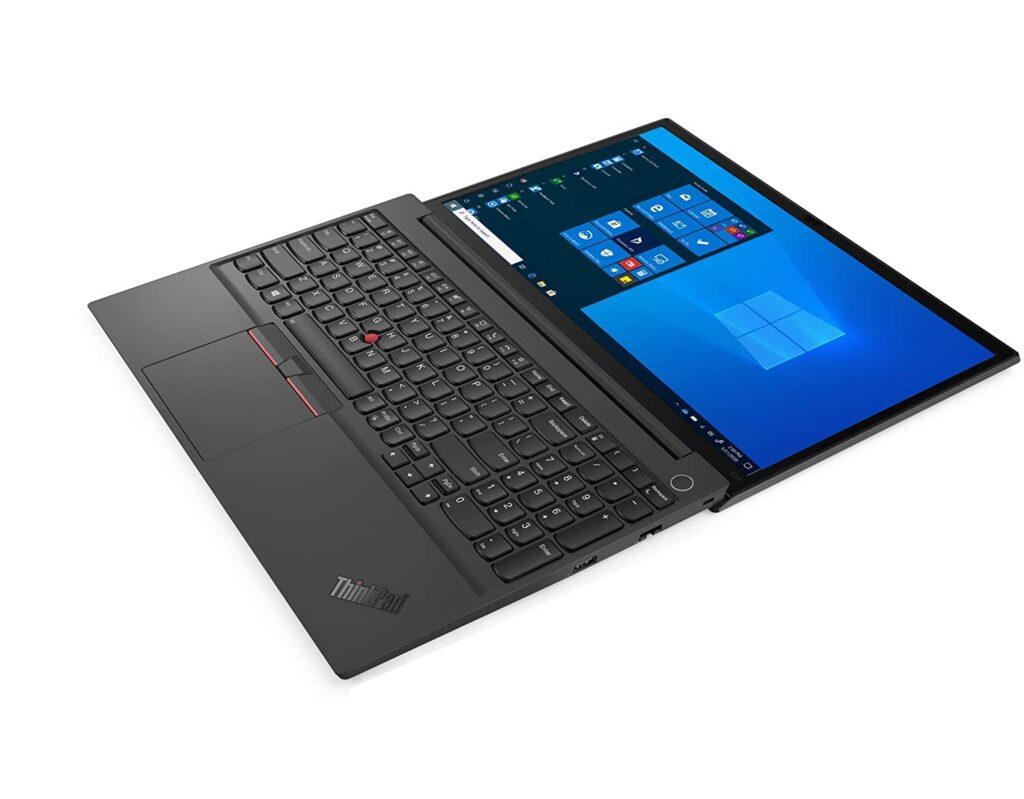 Lenovo 20TDS0A900 ThinkPad E15 India Price