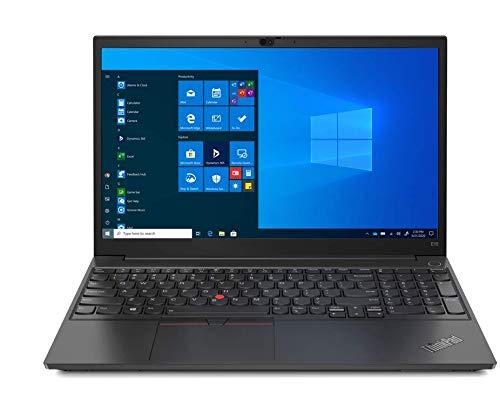 Lenovo ThinkPad E15 20TDS0A500 Price in India ( i3-1115G4 / 4GB / 256GB SSD )
