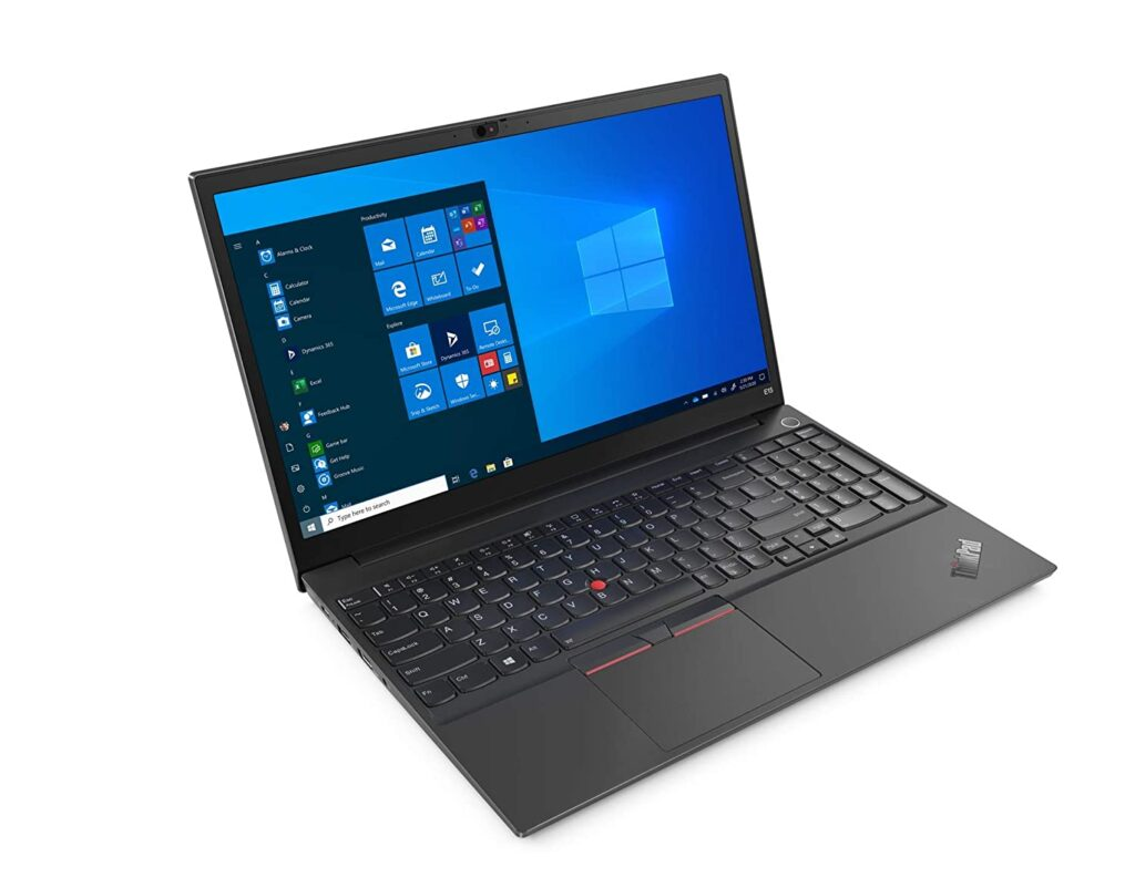 Lenovo ThinkPad E15 20TDS0A500 India Price