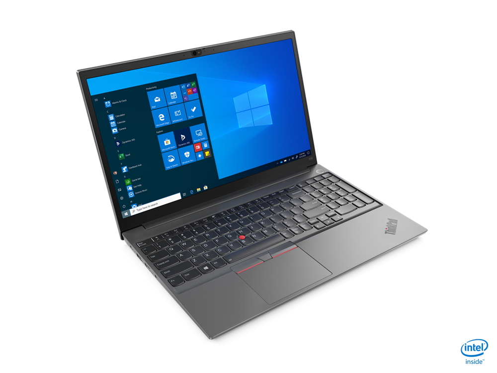 Lenovo ThinkPad E15 Gen 2 Intel India Variants