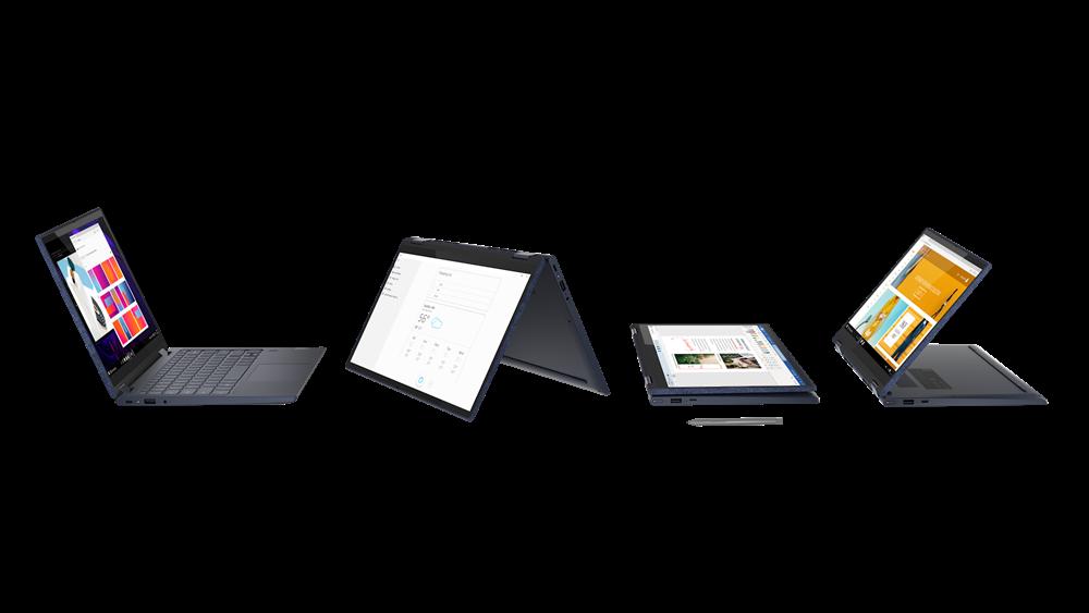 Lenovo Yoga 6 2021 13ALC6 India Models Specs ( Ryzen 5 5500U / Ryzen 7 5700U )