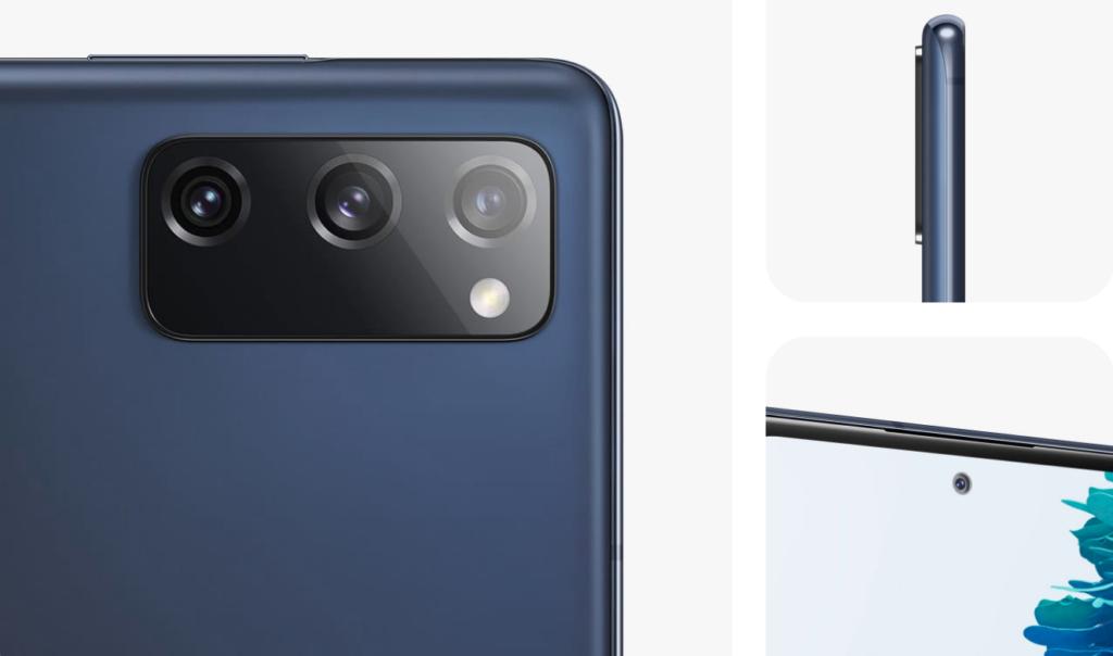 Samsung Galaxy S20 FE 5G India