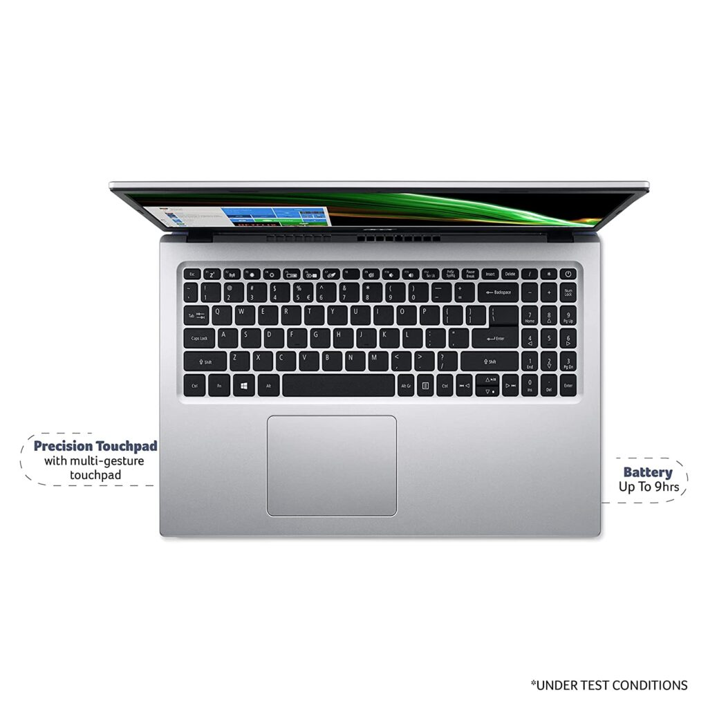 Acer Aspire 3 A315 58 NX.AE0SI.001 Price India